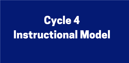 4th Cycle Instructional Method